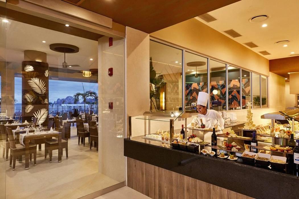 restaurante de Fensterwelt Moderno