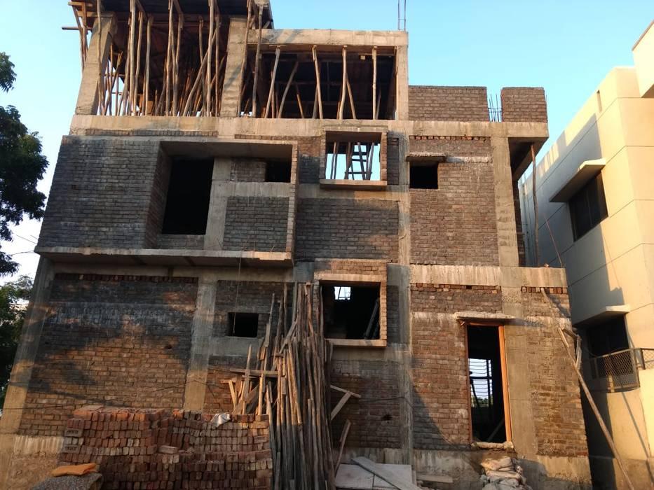 Oleh Cfolios Design And Construction Solutions Pvt Ltd Klasik
