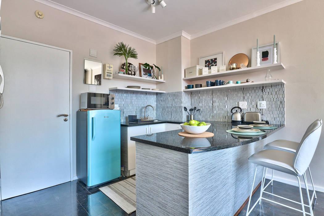 Studio Do Cabo Modern kitchen