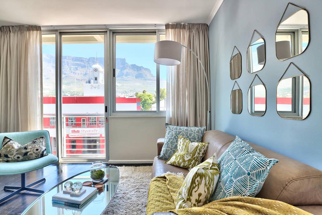Moderne Fenster & Türen von Studio Do Cabo Modern