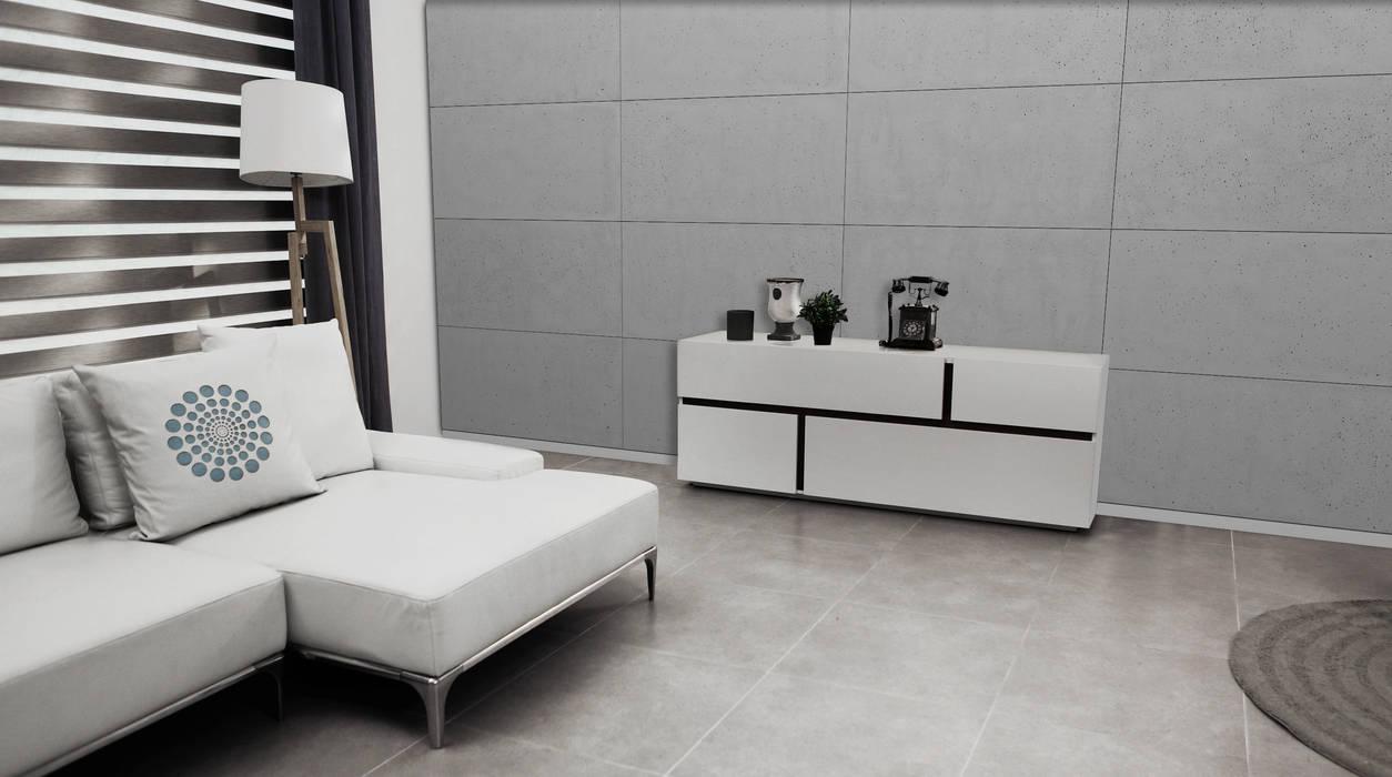 Walls by Loft Design System Deutschland - Wandpaneele aus Bayern,