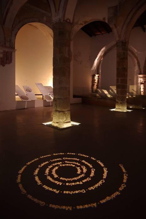 Visual Stimuli Eclectic style walls & floors