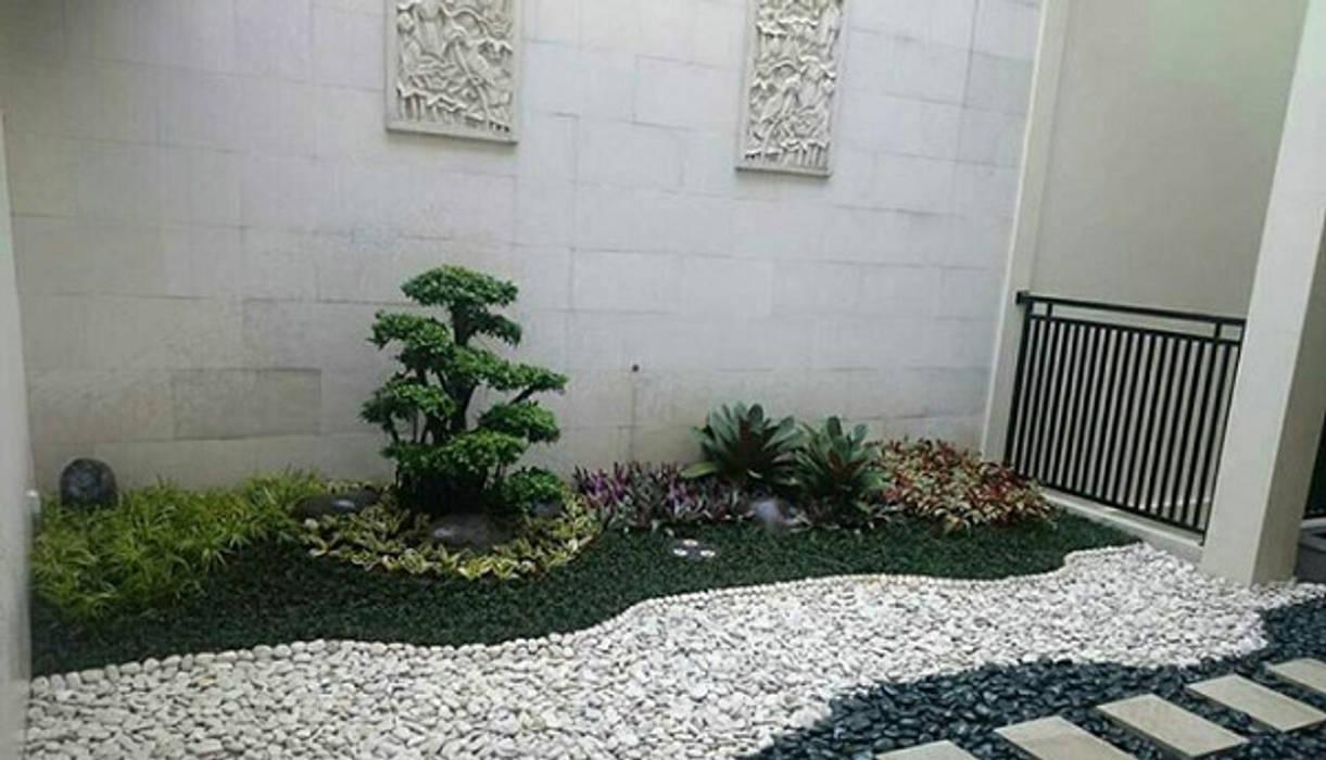 31 ide taman kecil | 082159942323:  Ruang Komersial by TAMAN RUMAH KECIL