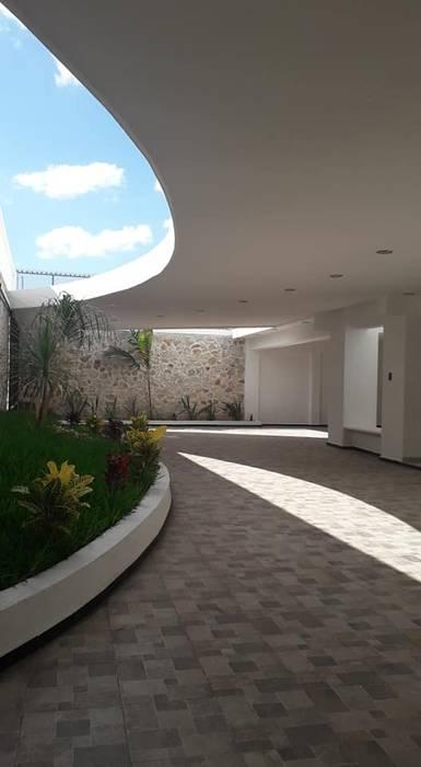 Remodelacion casa NK de Bauzen Arquitectura