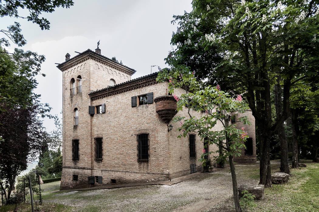 Häuser von elena romani PHOTOGRAPHY, Klassisch
