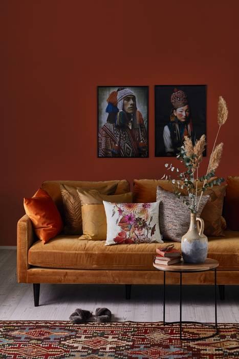Art Arte 1306 1305 1311 Tweed 1307 Wohnzimmer Von Alfred