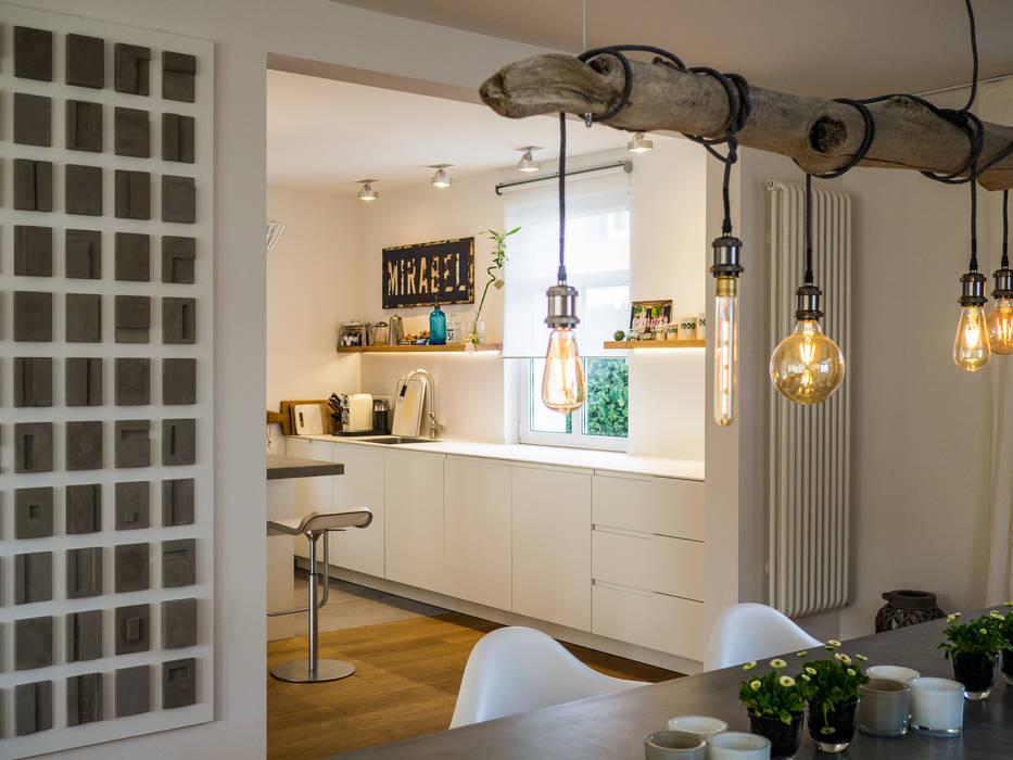 Küche Moderne Küchen von Innenarchitektur Olms Modern