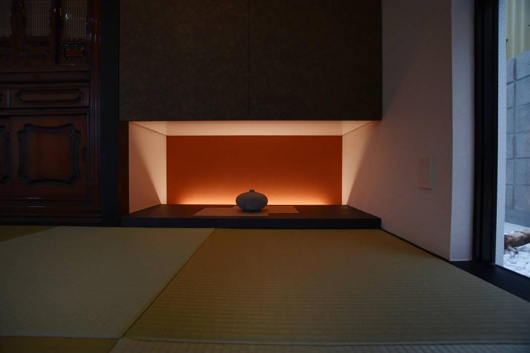 床の間 の Style Create モダン