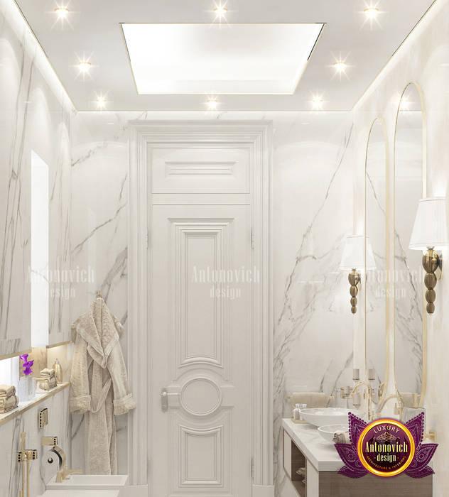 Oleh Luxury Antonovich Design