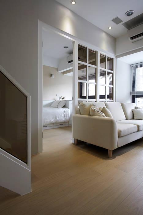 瀰 貢:  地板 by 耀昀創意設計有限公司/Alfonso Ideas,