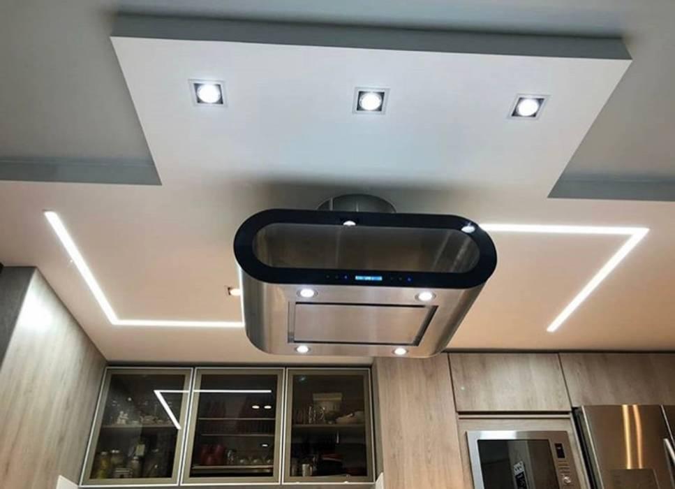 Iluminación para Cocina Hogares Inteligentes Cocinas modernas