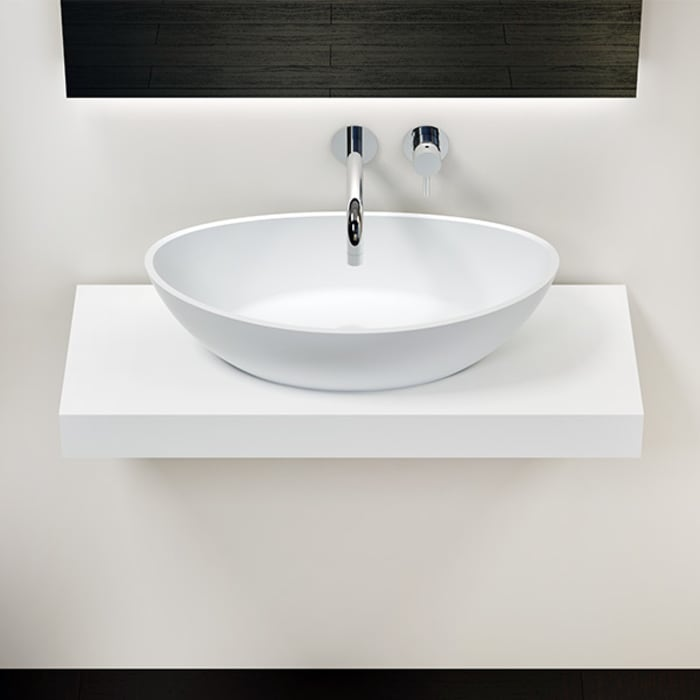 Bathroom by Badeloft GmbH - Hersteller von Badewannen und Waschbecken in Berlin,