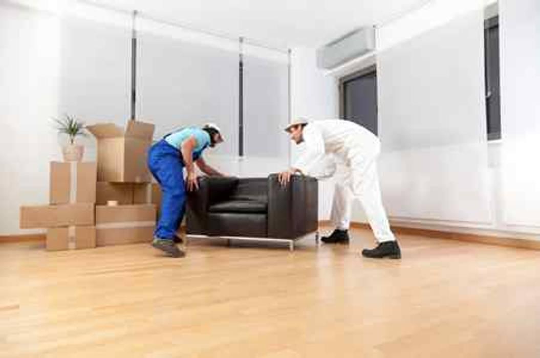 الشركة المتحدة لنقل وتخزين الأثاث Living roomStorage