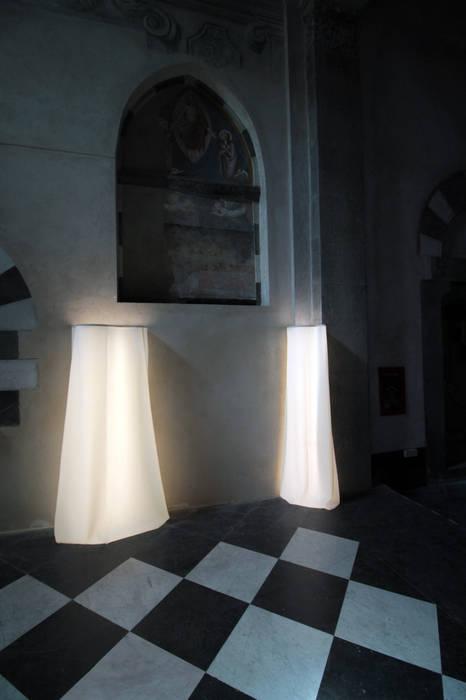 Officinanove Salas de estilo escandinavo