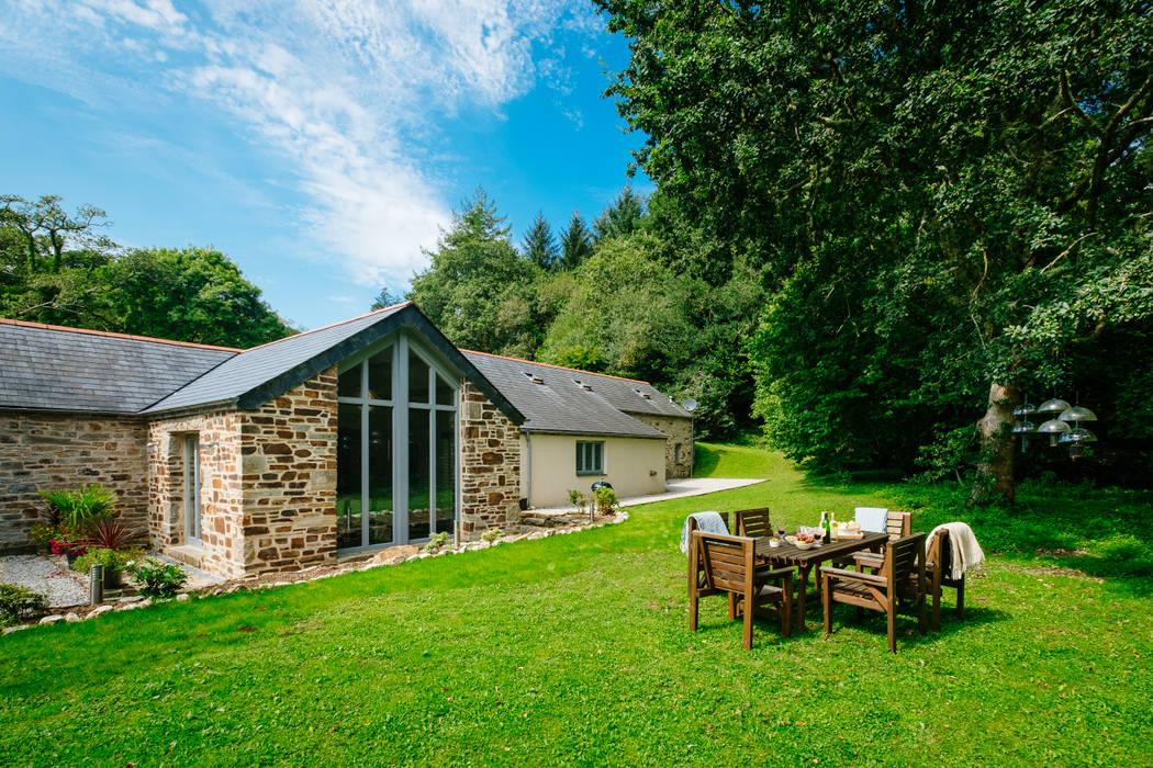 Mill Barn, Cardinham Oleh Perfect Stays Country