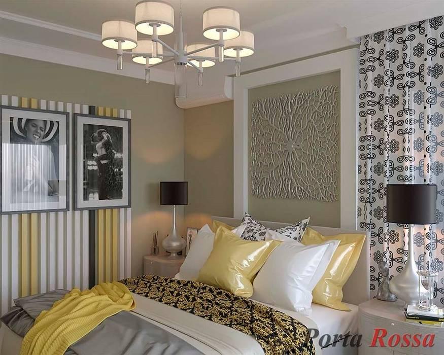 Spa by Дизайн студія 'Porta Rossa', Classic