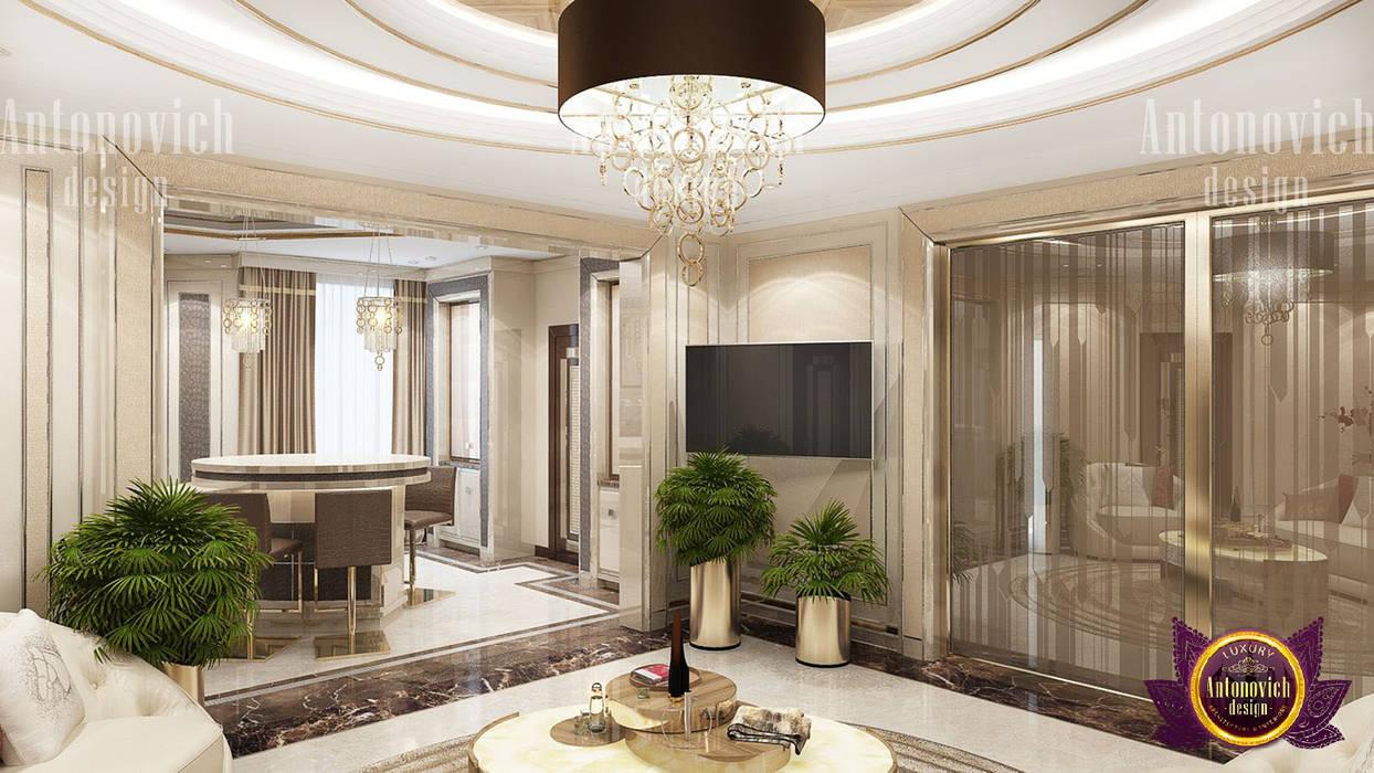 de Luxury Antonovich Design