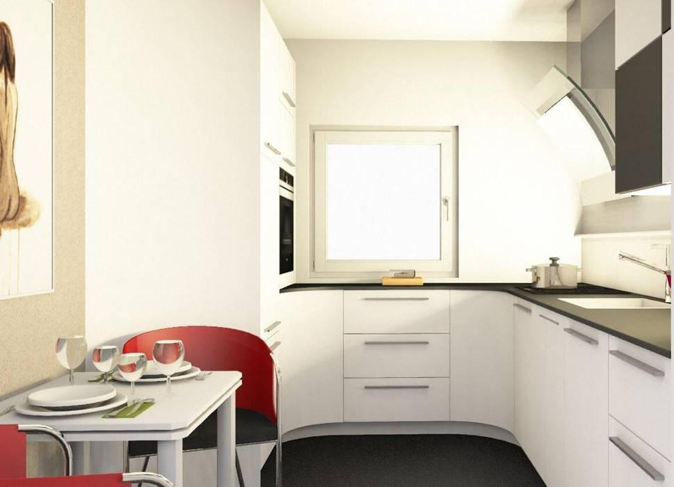 Bếp xây sẵn theo higloss-design.de - Ihr Küchenhersteller,