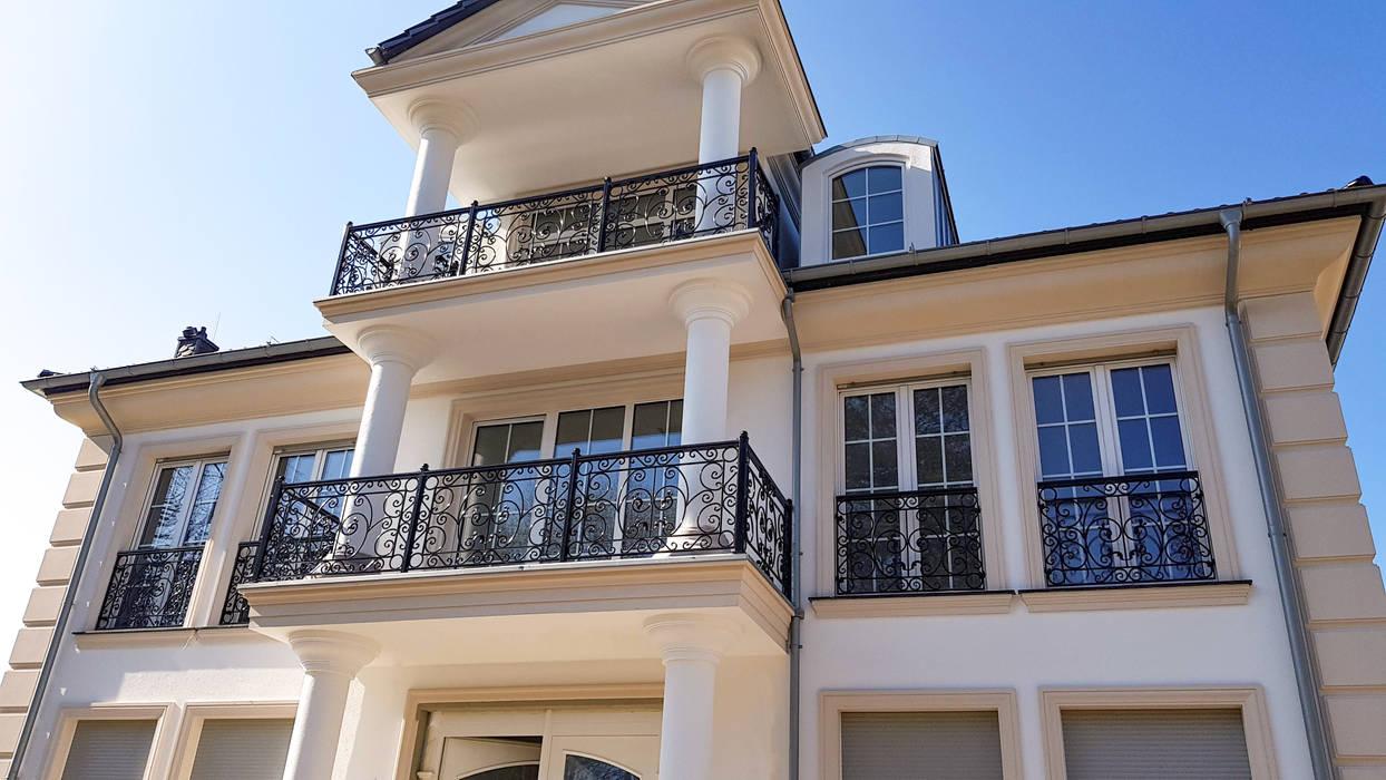 Balcony by Armet