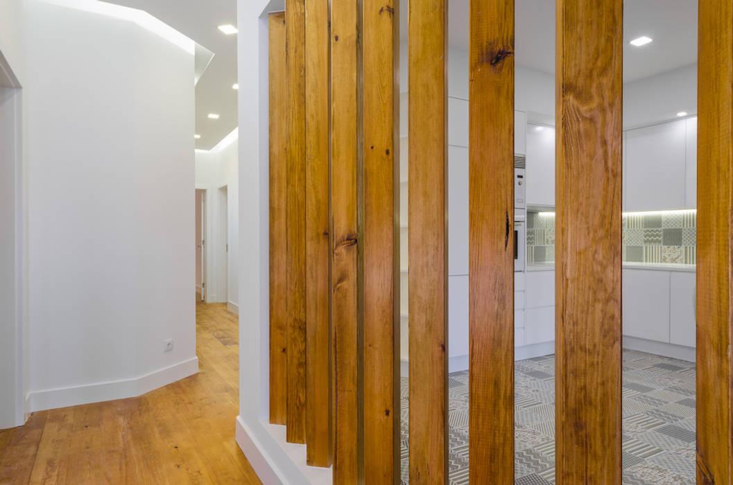 Lisbon Heritage Modern Corridor, Hallway and Staircase