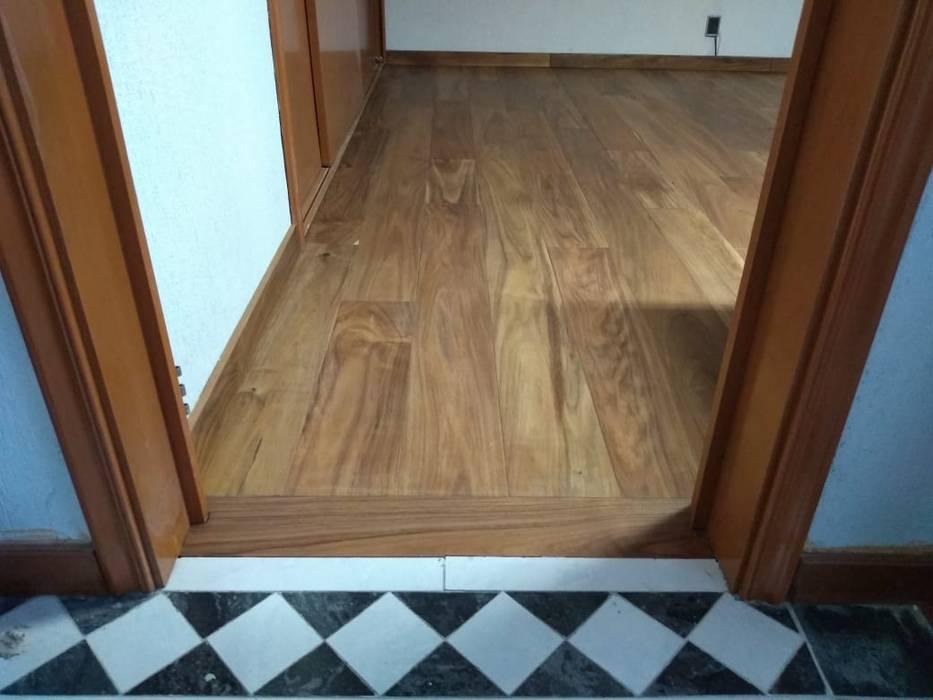 Floors by Inova Diseño y Decoracion