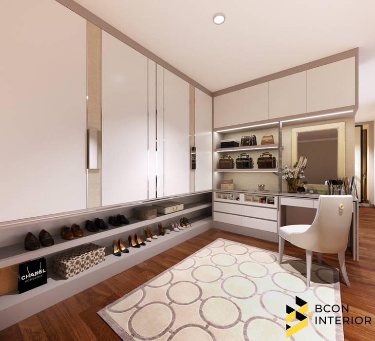 modern  by Bcon Interior, Modern