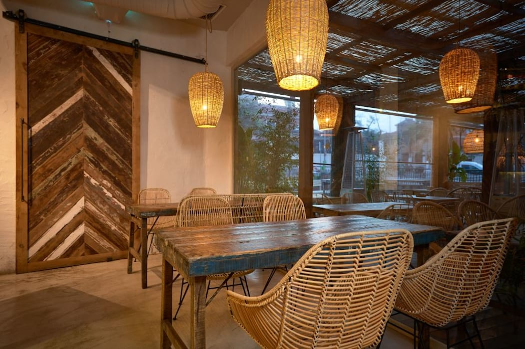 by MisterWils - Importadores de Mobiliario y departamento de Proyectos. Tropical