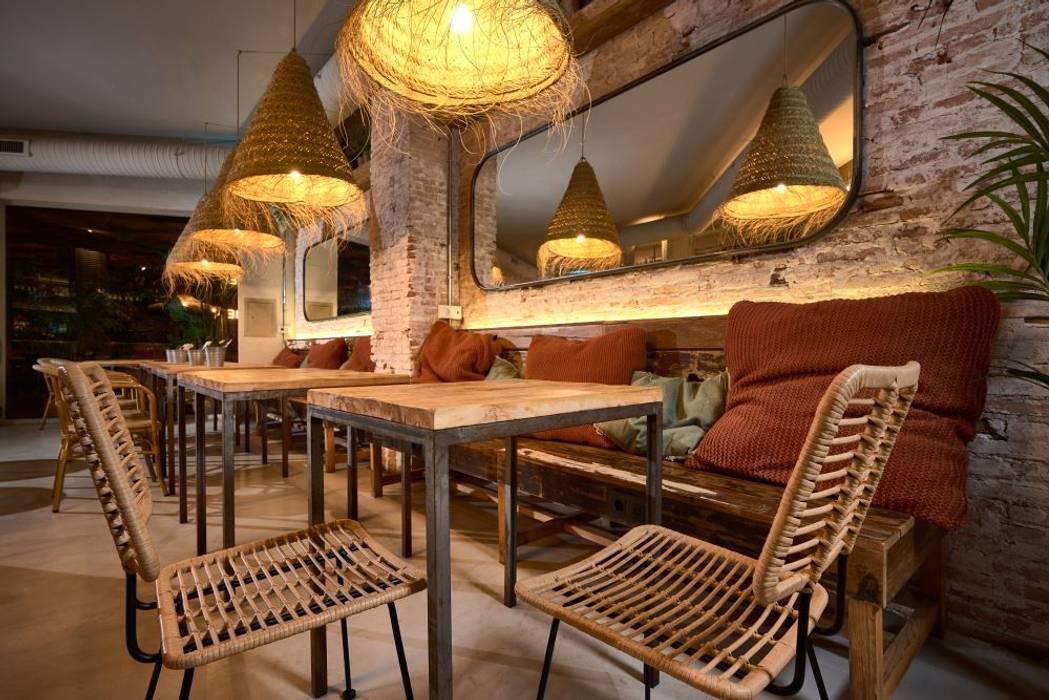 Gastronomie tropicale par MisterWils - Importadores de Mobiliario y departamento de Proyectos. Tropical