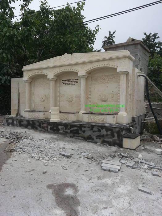 by Taşcenter Acarlıoğlu Doğal Taş Dekorasyon Modern Stone