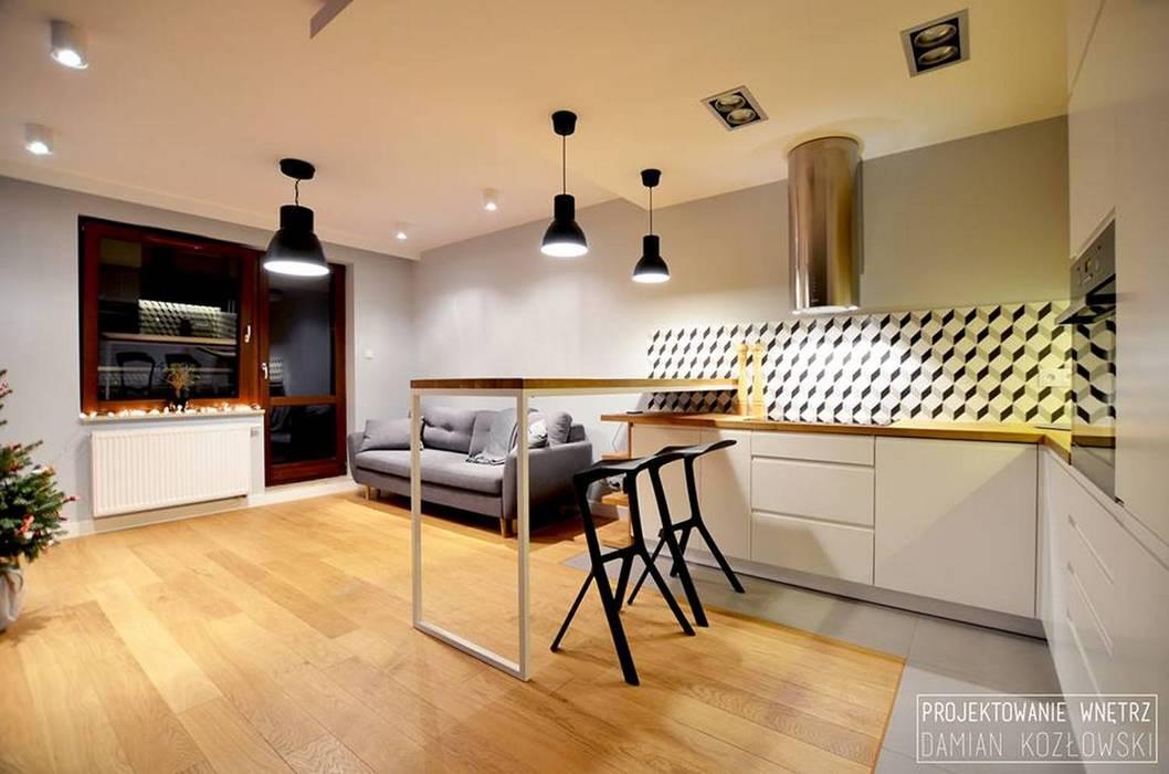 Kitchen units by Cerames