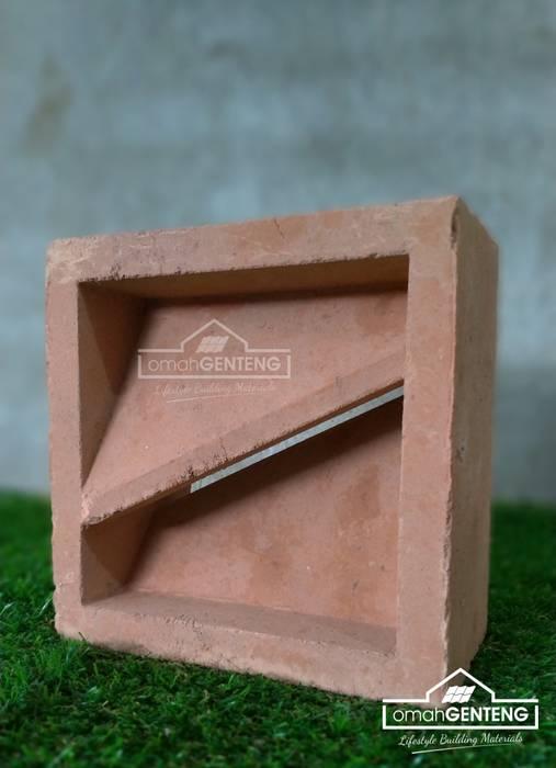HP/WA: 08122833040 - Roster Terakota Minimalis - Omah Genteng Hotel Minimalis Oleh Omah Genteng Minimalis Batu Bata