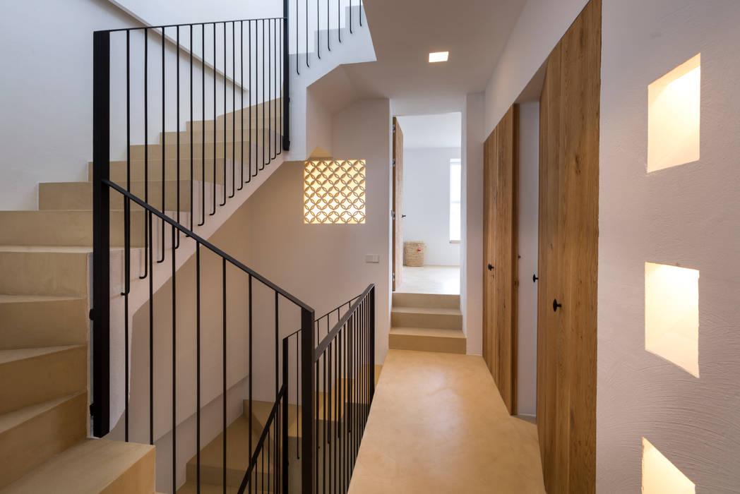 Oleh Alejandro Giménez Architects Mediteran