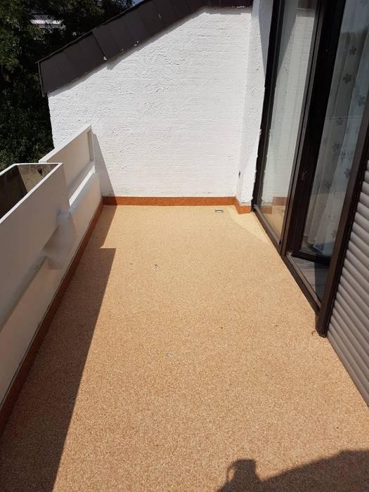 根據 Steinteppich der Balkon & Terrassenbelag deutschlandweit 地中海風 大理石