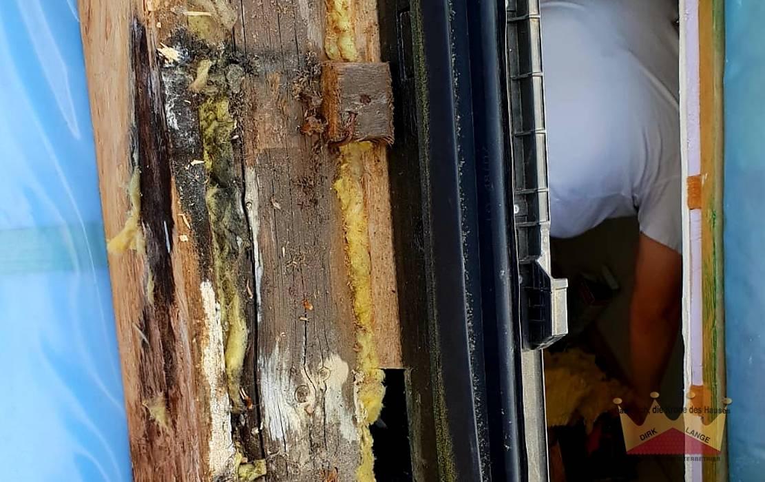 Dachreparatur in Herford :  Satteldach von Dachdeckermeisterbetrieb Dirk Lange