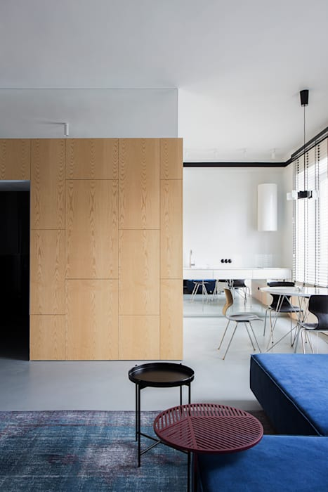 Studio Laas Living room