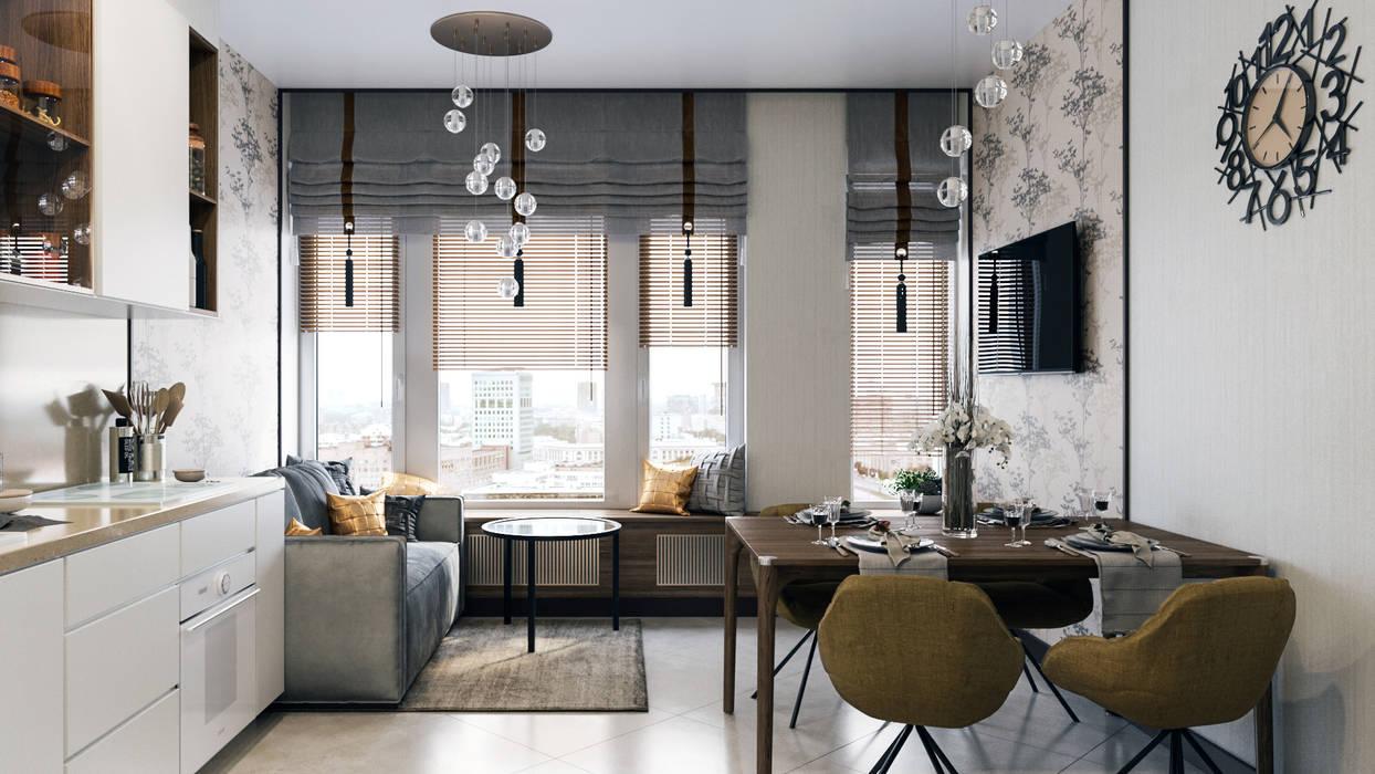 by Zibellino.Design Eclectic