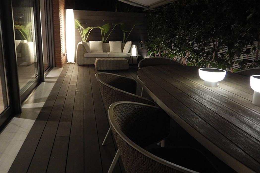 Mobiliario De Terraza De Cubiñá Muebles De Diseño En