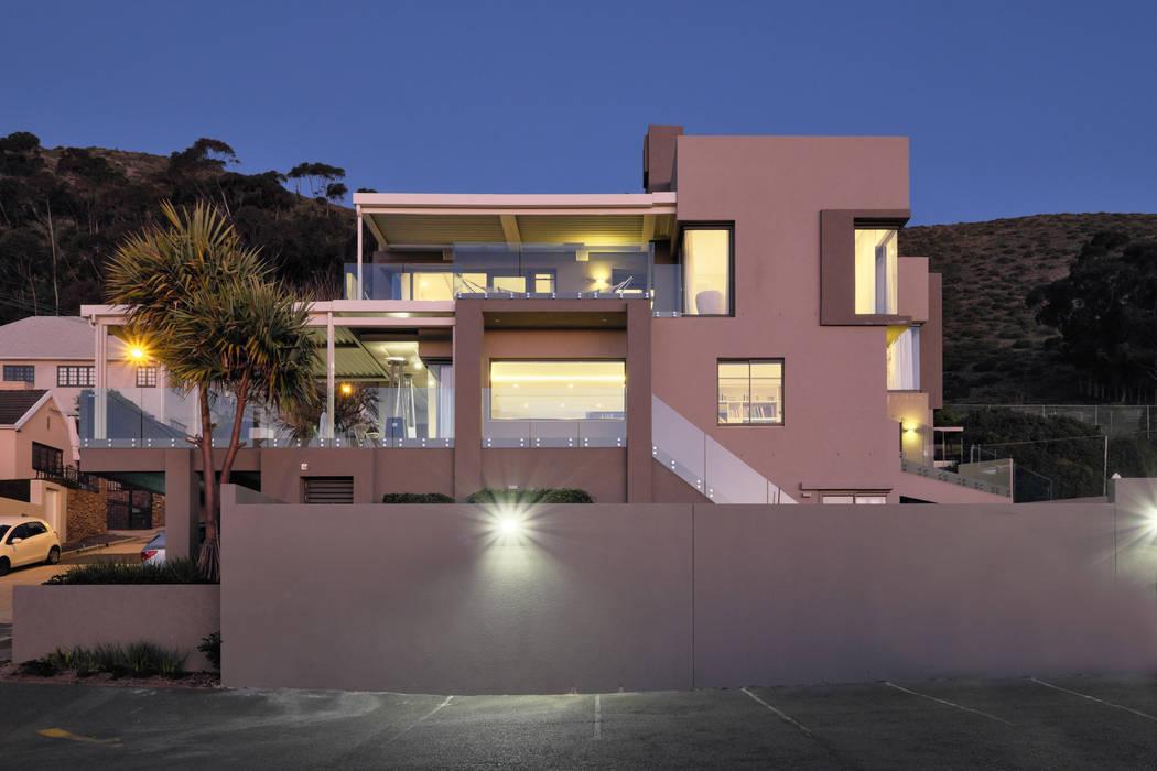 Casas de estilo moderno de KMMA architects Moderno