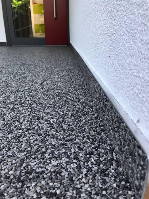 Couloir Et Hall D Entree De Style Par Steinteppich Der