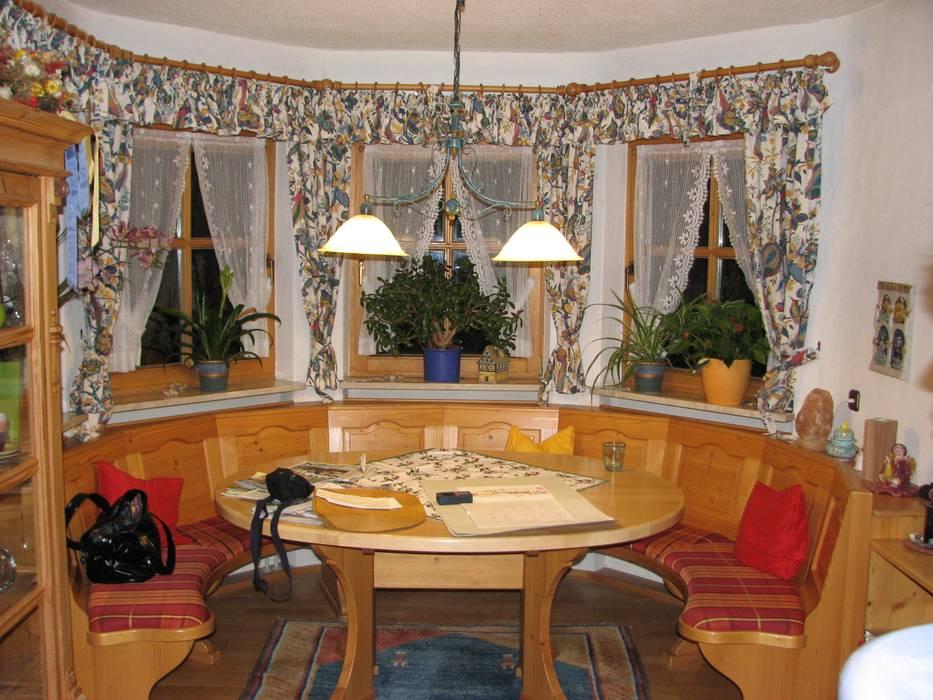 Esszimmer vorher:   von T-raumKONZEPT - Interior Design im Raum Nürnberg