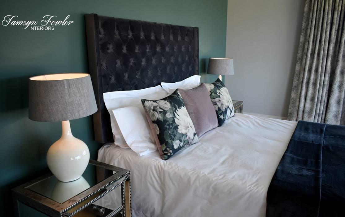 Modern Bedroom by Tamsyn Fowler Interiors Modern