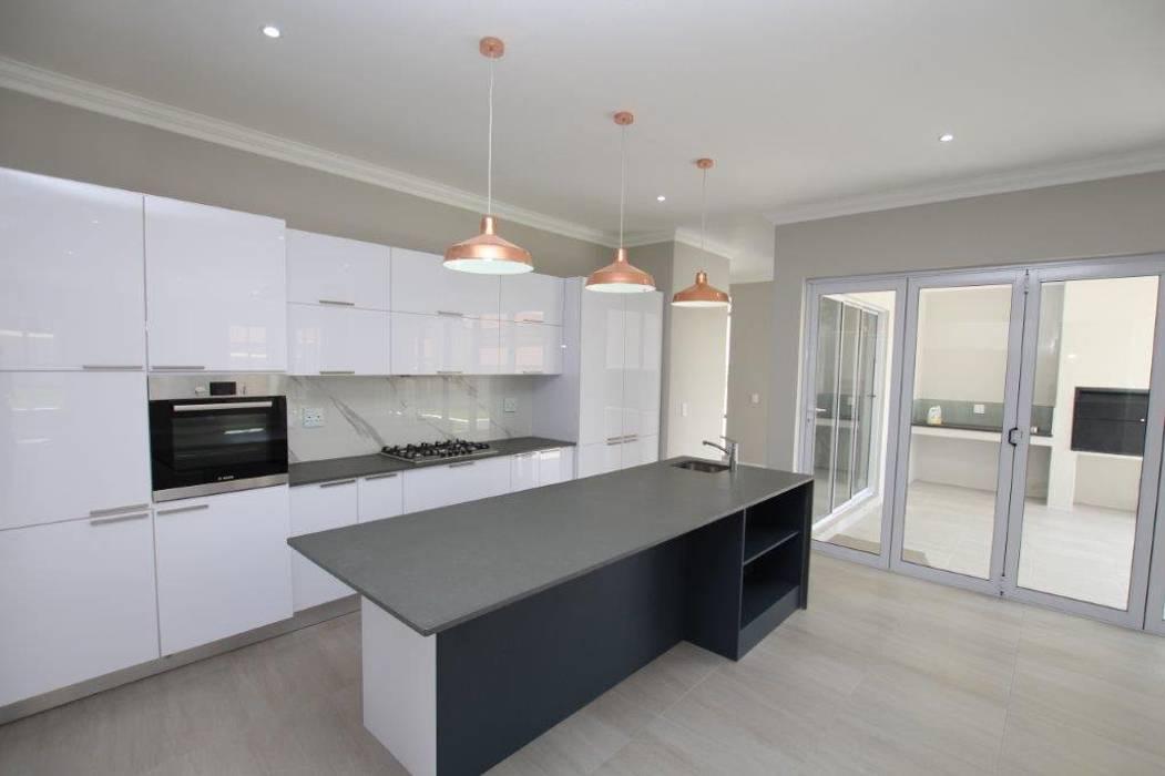 by Building Project X (Pty) Ltd. Modern Quartz