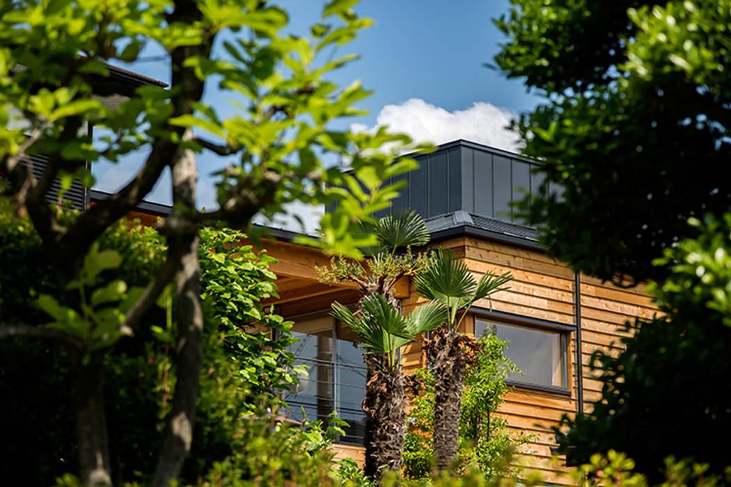 中山大輔建築設計事務所/Nakayama Architects Modern Houses