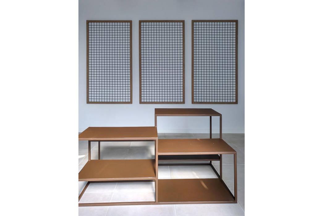 Commercial Spaces by CARMITA DESIGN diseño de interiores en Madrid,