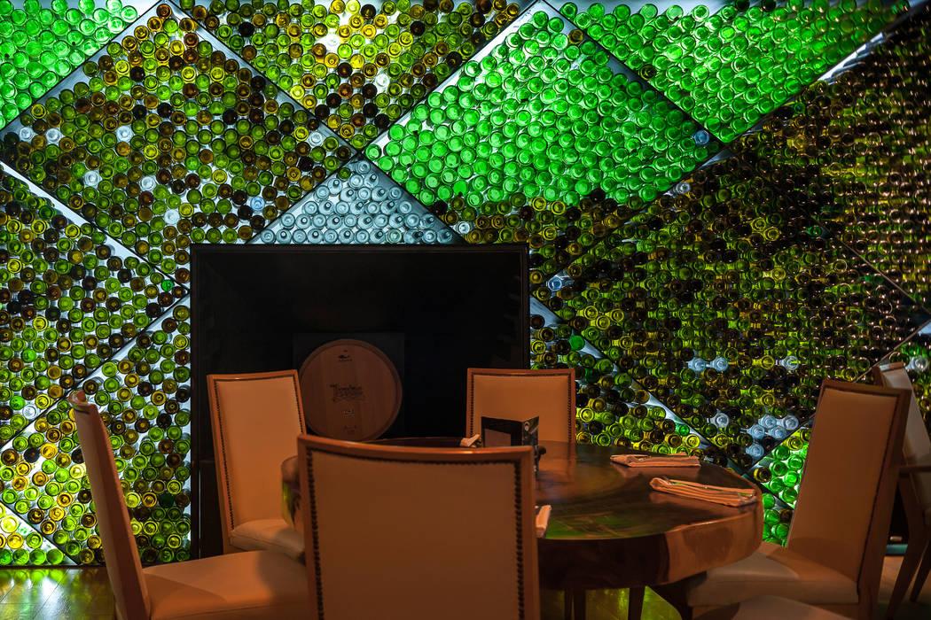 Espaços gastronômicos  por Onno Arquitectos