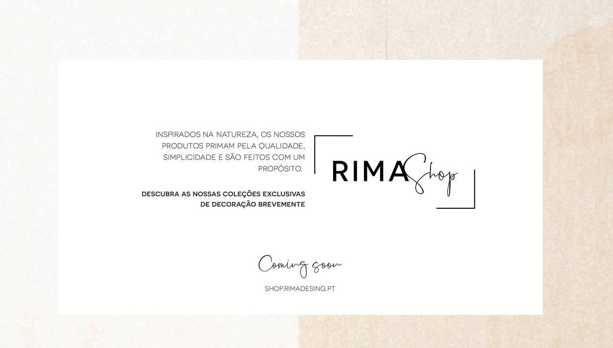 Rima Shop - Coming soon...:   por Rima Design