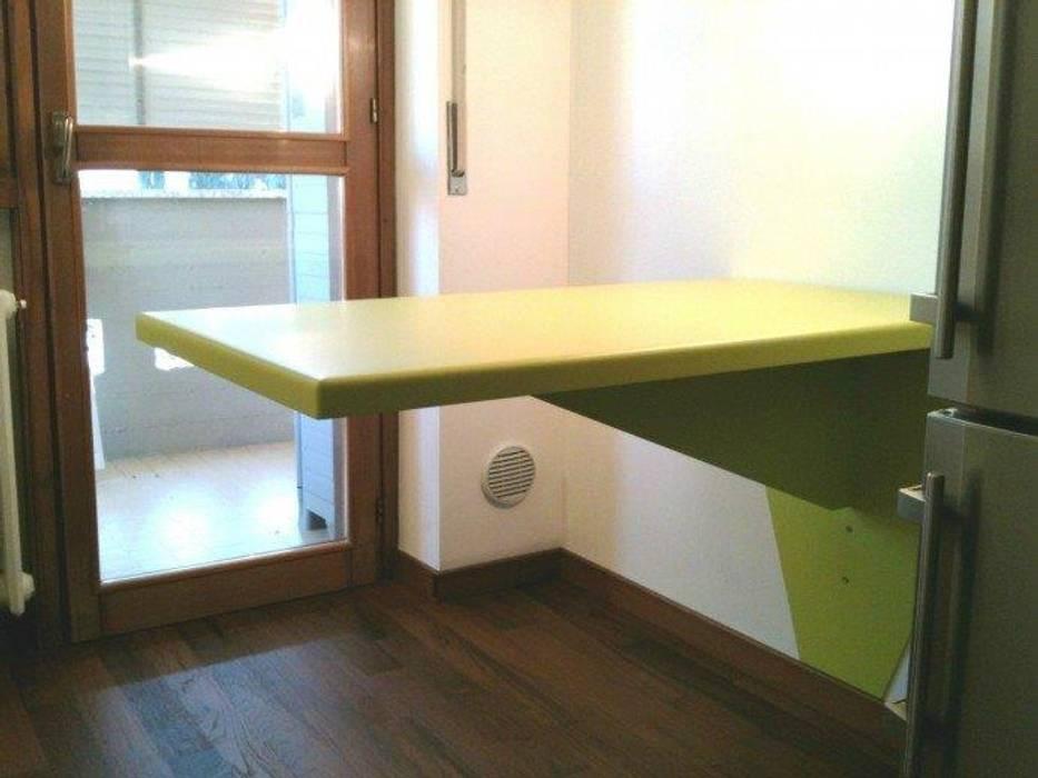 Modern kitchen by SteellArt Modern