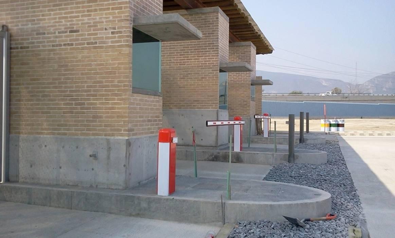 Puerta del Norte FSC Puertas modernas
