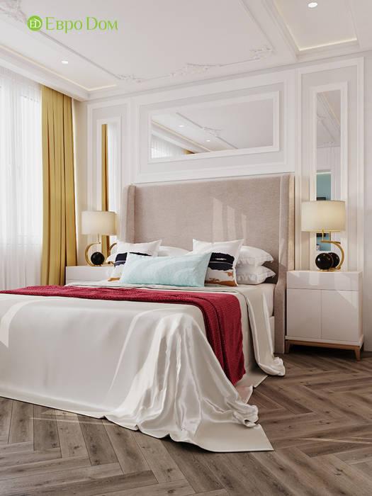 Bedroom by ЕвроДом, Classic
