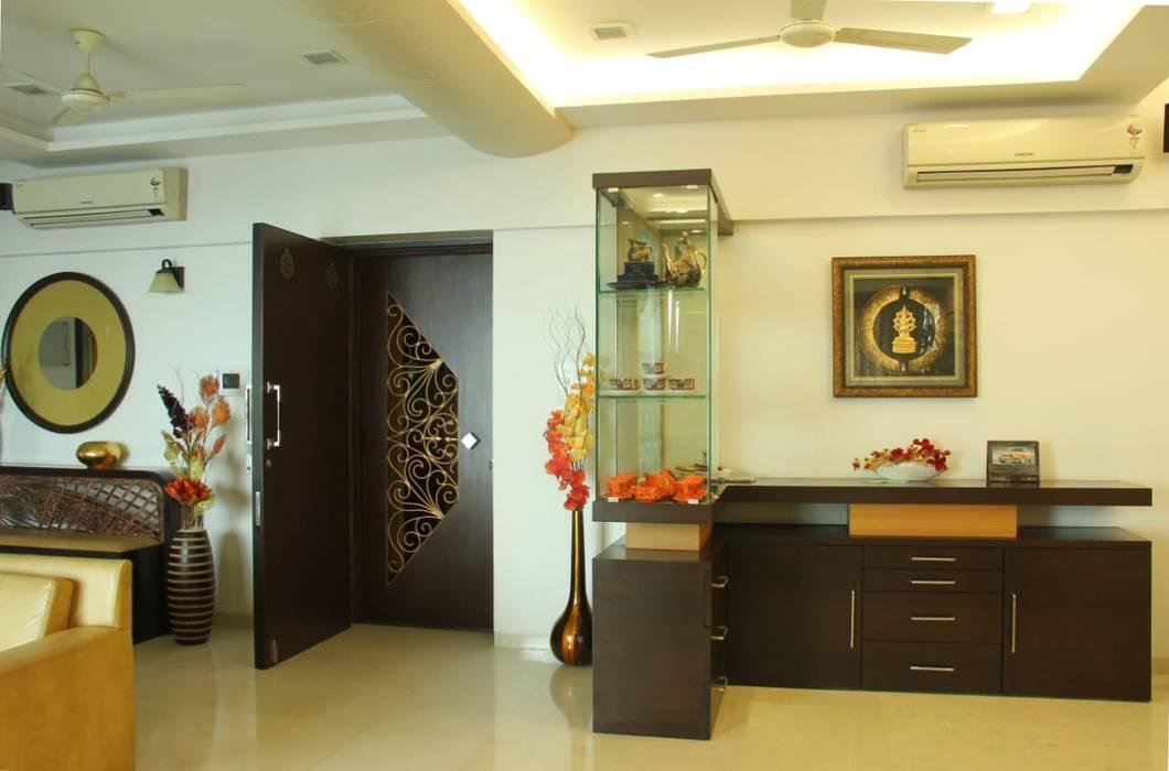 pintu depan oleh Staywel-UF, Klasik